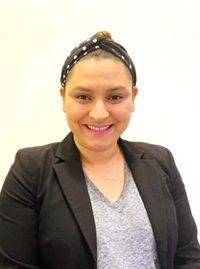 Liza Ibrahim LPC